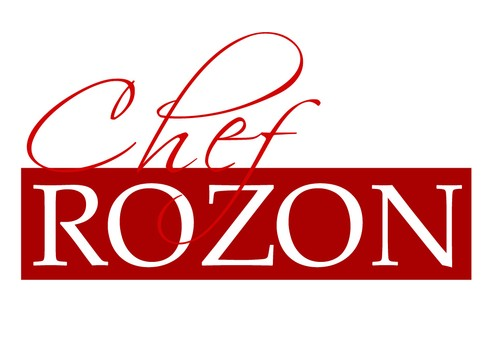 Chef Rozon Logo