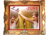 June Croken Online Booking Website Thumbnail
