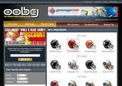 OOBG.com NFL Previews Menu