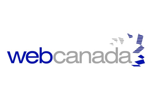 WebCanada Logo